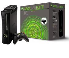 XBOX 360 Elite System
