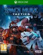 Space Hulk Tactis