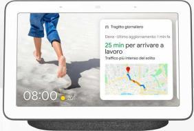 GOOGLE Google Home Hub Antracite