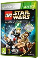 Lego Star Wars: La Saga Completa CLS