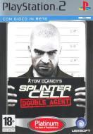 Splinter Cell Double Agent PLT