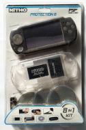PSP Protection Kit 8 NITHO