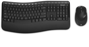 MS Wireless Comfort Desktop 5050