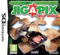 Jigapix Wild World