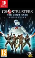 Ghostbusters The Game Remaster