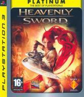 Heavenly Sword PLT