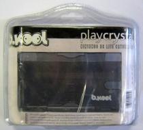 Custodia trasparente Playcrystal Bkool