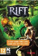 Rift Game Time Card 30gg