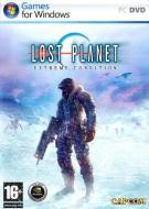 Lost Planet Ex. Condition