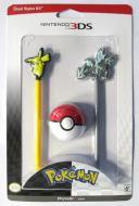 Kit Stylus - Pokemon Black&White 3DS