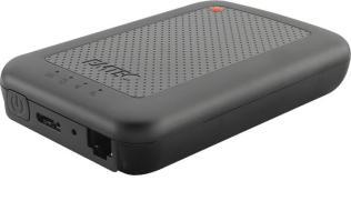 EMTEC Hard Disk 2TB P700 Wi-Fi/USB 3.0