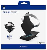 BB Stand ufficiale Playstation VR
