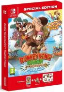 Donkey Kong Country: Tropical F. Sp.Ed.