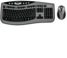 MS Wireless Laser Desktop 3000