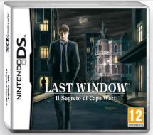 Last Window: Il segreto di Cape West