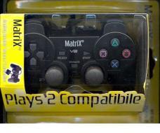 PSX/2 Joypad Analogico Dualshock - XT