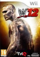 WWE Smackdown VS Raw 2012