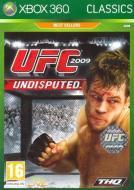 UFC Undisputed 2009 Classic