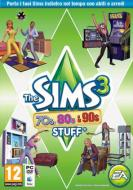 The Sims 3 70s,80s,90s Stuff