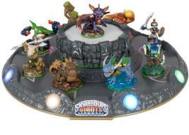 Skylanders Giants Battle Arena Luminosa