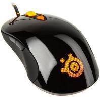 STEELSERIES Mouse Sensei RAW Heat Orange