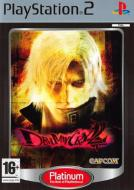 Devil May Cry 2 PLT