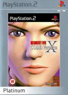 Resident Evil Code Veronica X PLT
