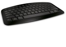 MS Arc Keyboard