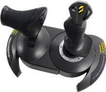 PC Joystick Top Gun Afterburner 2 - THR