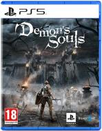Demon's Soul Remake
