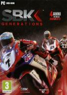 SBK Generations FIM World Championship