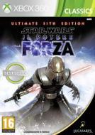 Star Wars Potere Della Forza Sith Ed.CLS