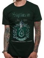 T-Shirt Harry Potter-SerpeV. Quidditch-L
