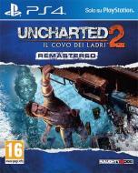 Uncharted 2:Il Covo dei Ladri Remastered