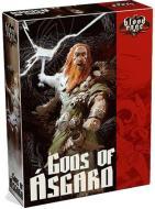 Blood Rage - Esp. Dei di Asgard