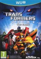 Transformers: Prime