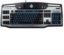 LOGITECH PC Keyboard G11 USB