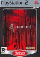 Resident Evil 4 PLT