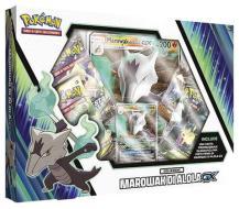Pokemon Collezione Marowak di Alola GX