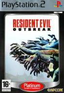 Resident Evil Outbreak PLT