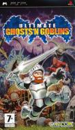 Ultimate Ghost and Goblins