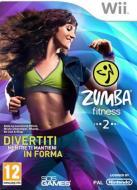 Zumba Fitness 2 solus