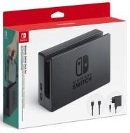 Nintendo Switch Base con accessori