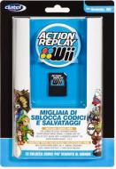 DATEL Action Replay WII