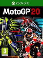 MotoGP 20