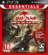 Essentials Dead Island GOTY