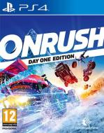 Onrush Day One Edition