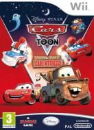 Cars Toon Mania