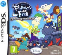Phineas And Ferb Nella Seconda Dim.