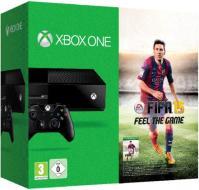 XBOX ONE + Fifa 15